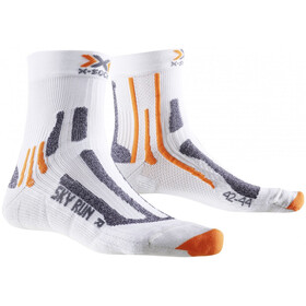 X-Socks Sky Run V2.0 Running Socks Men white